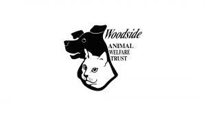 Woodside Animal Welfare Trust Logo