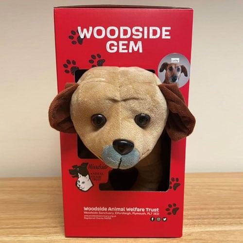 Woodside Gem Lucky